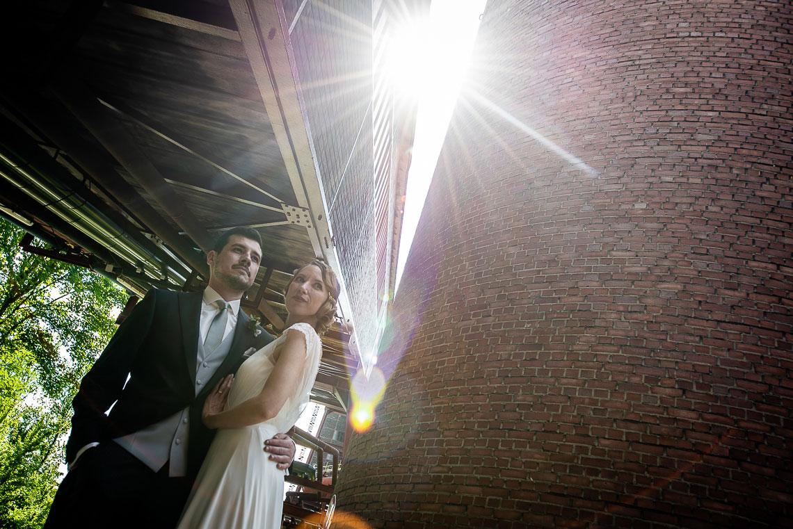 Hochzeit Phänomania Essen - heiraten im Ruhegebiet 72