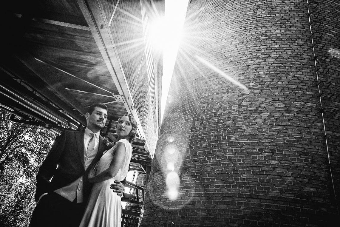 Hochzeit Phänomania Essen - heiraten im Ruhegebiet 62