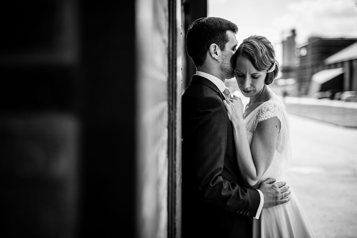 Hochzeit Phänomania Essen – heiraten im Ruhegebiet
