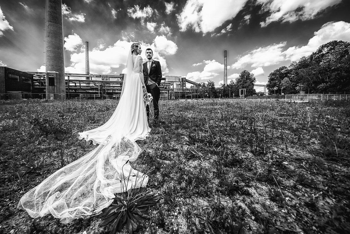 Hochzeit Phänomania Essen - heiraten im Ruhegebiet 75
