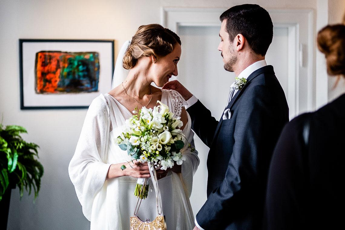 Hochzeit Phänomania Essen - heiraten im Ruhegebiet 8