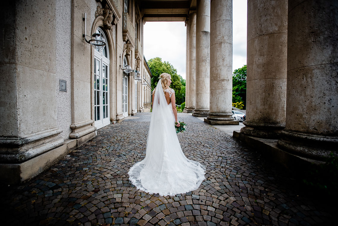 Hochzeit Gewächshaus Lua Pauline - Hochzeitsfotograf Aachen 102