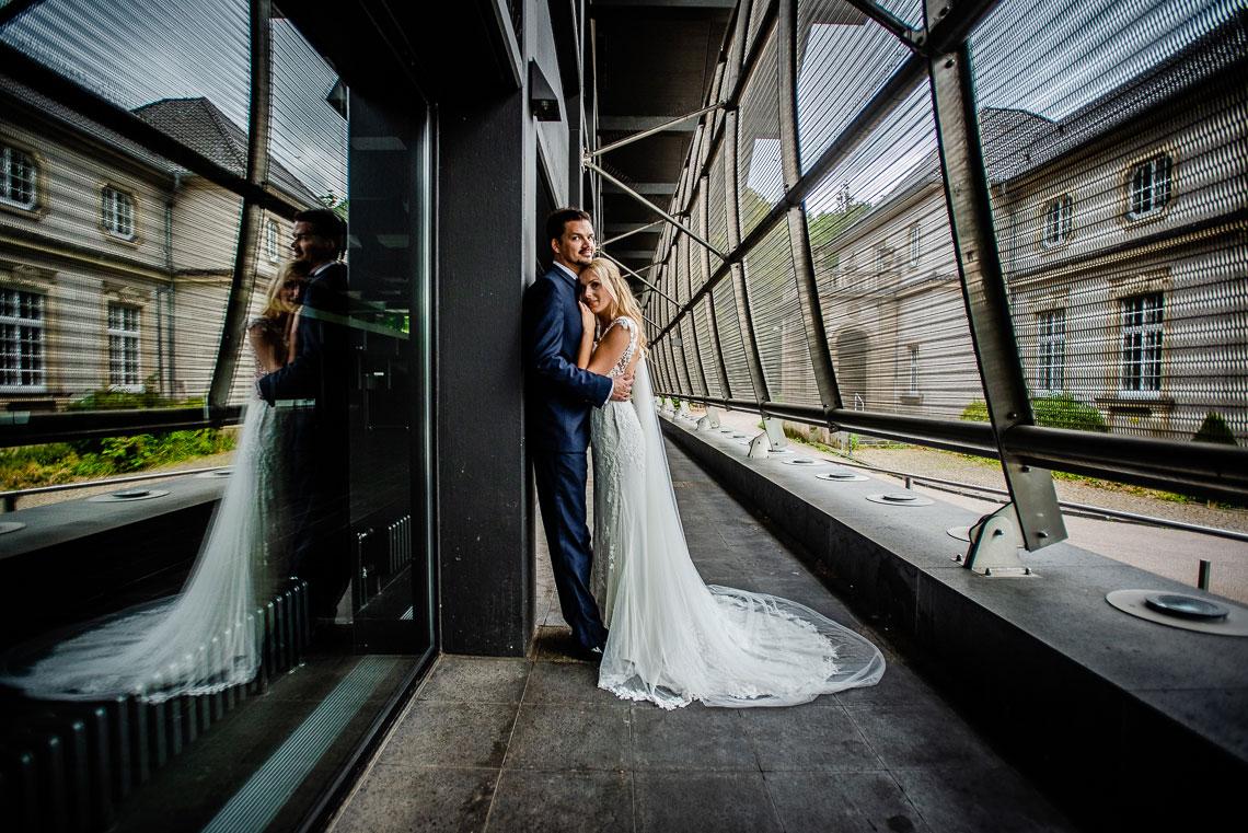 Hochzeit Gewächshaus Lua Pauline - Hochzeitsfotograf Aachen 110