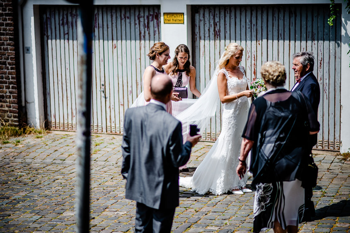 Hochzeit Gewächshaus Lua Pauline - Hochzeitsfotograf Aachen 37