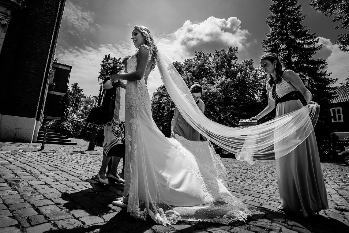 Hochzeit Gewächshaus Lua Pauline - Hochzeitsfotograf Aachen 38