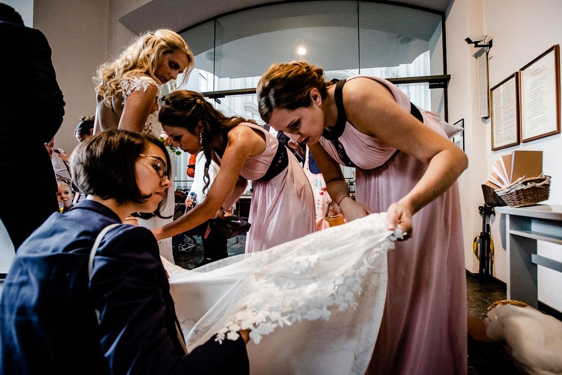 Hochzeit Gewächshaus Lua Pauline - Hochzeitsfotograf Aachen 92