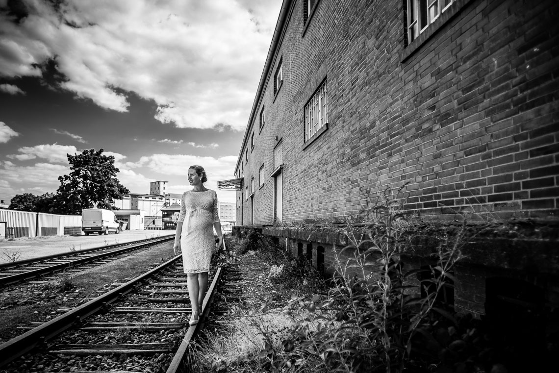 After-Wedding-Shooting Dortmund Hafen 8