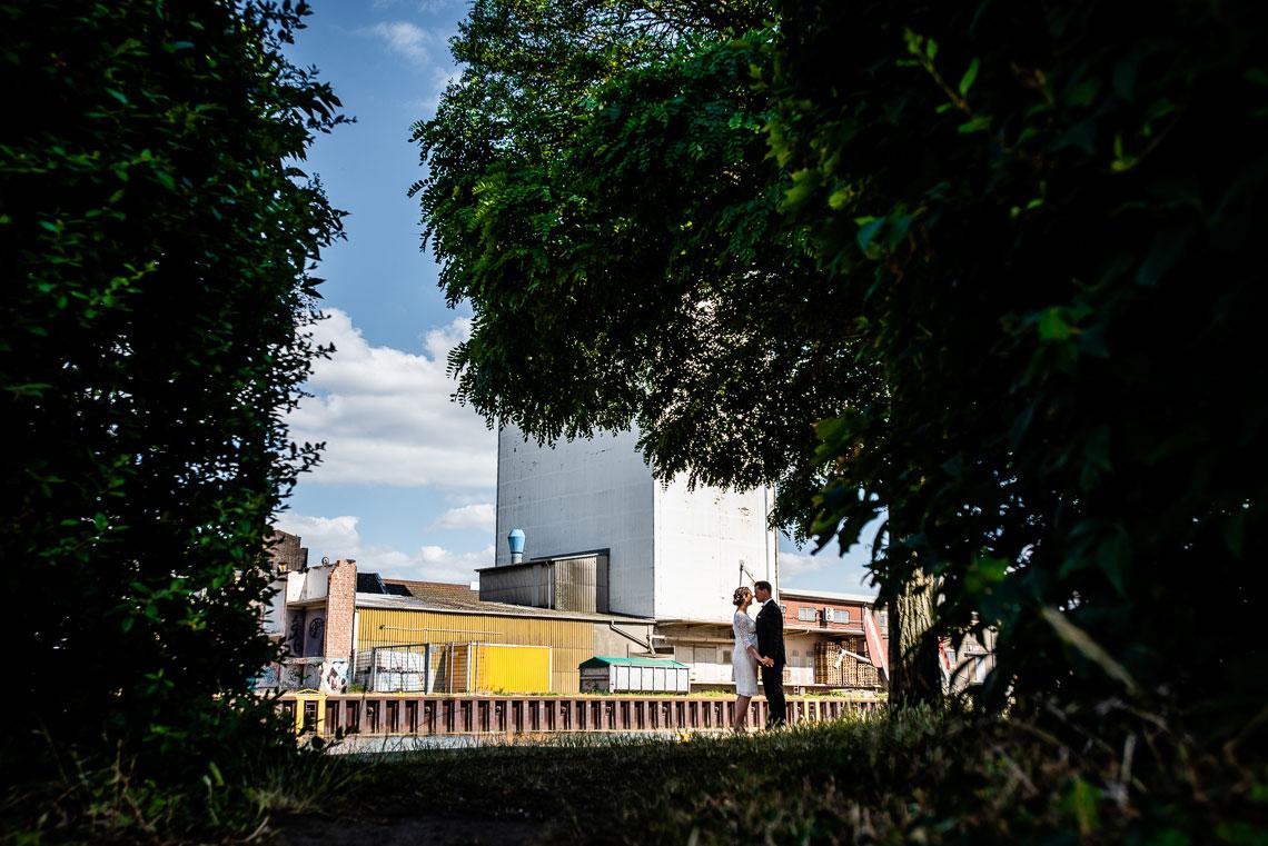 After-Wedding-Shooting Dortmund Hafen 4