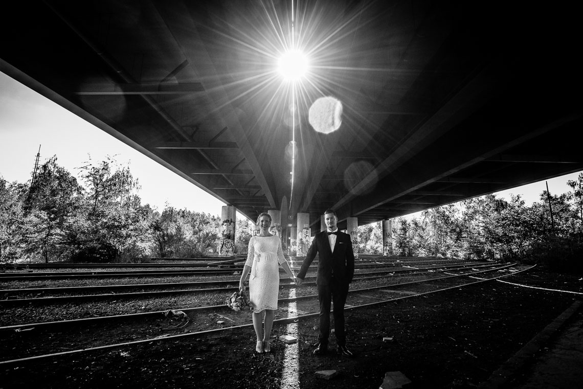 After-Wedding-Shooting Dortmund Hafen 2
