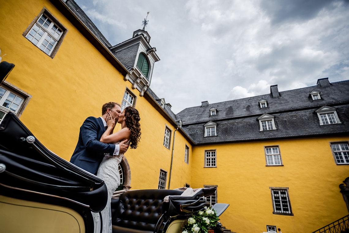 Hochzeit Hotel Seegarten und Schloss Melschede - Sundern Sauerland 19