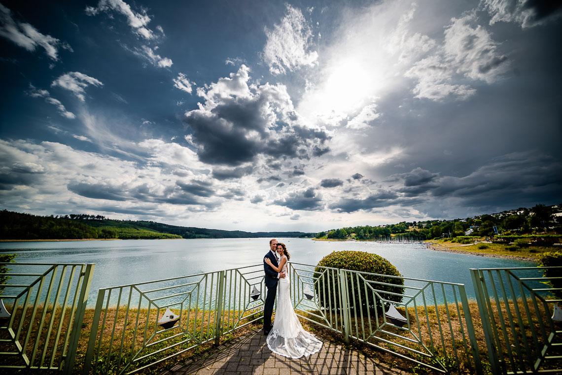 Hochzeit Hotel Seegarten und Schloss Melschede – Sundern Sauerland