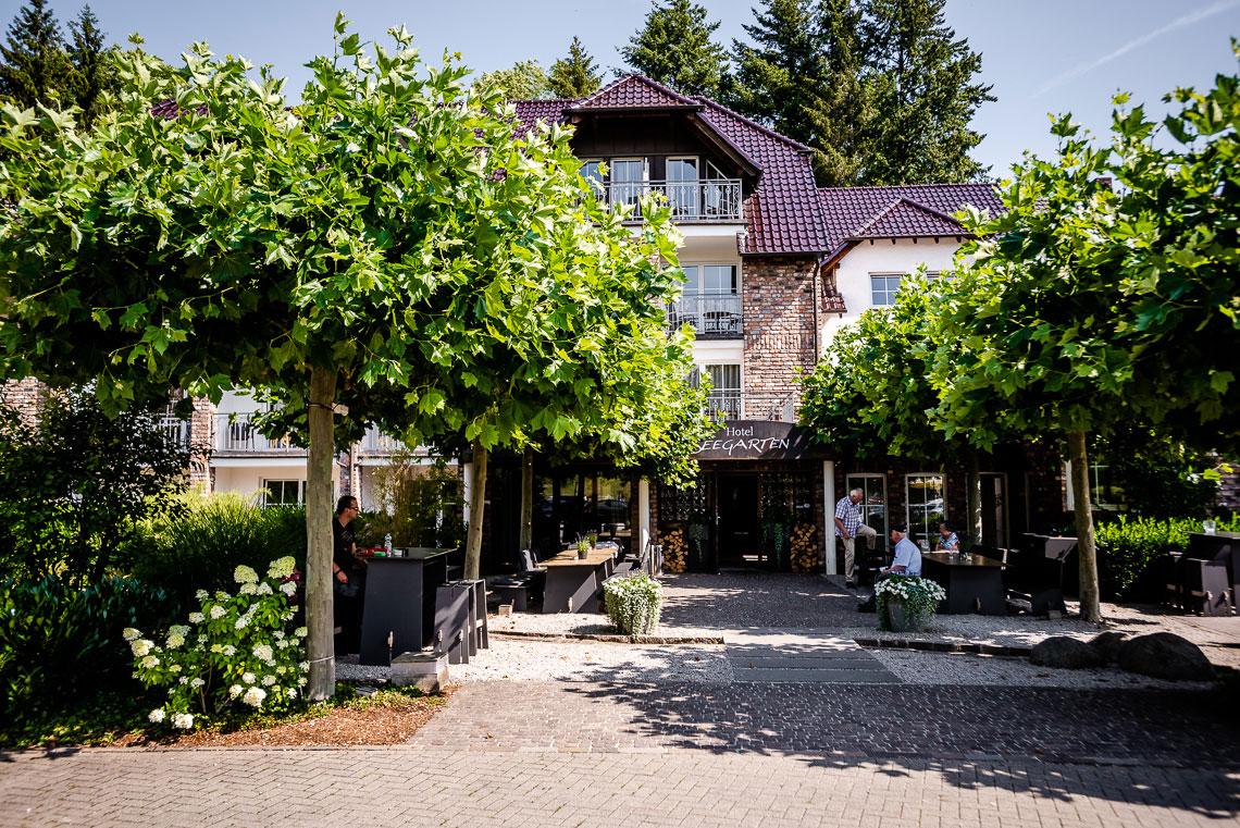 Hochzeit Hotel Seegarten und Schloss Melschede - Sundern Sauerland 2