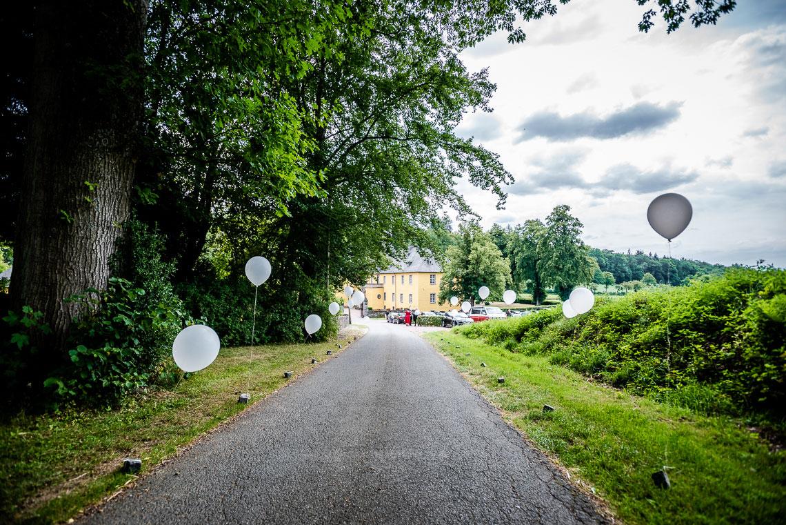 Hochzeit Hotel Seegarten und Schloss Melschede - Sundern Sauerland 13