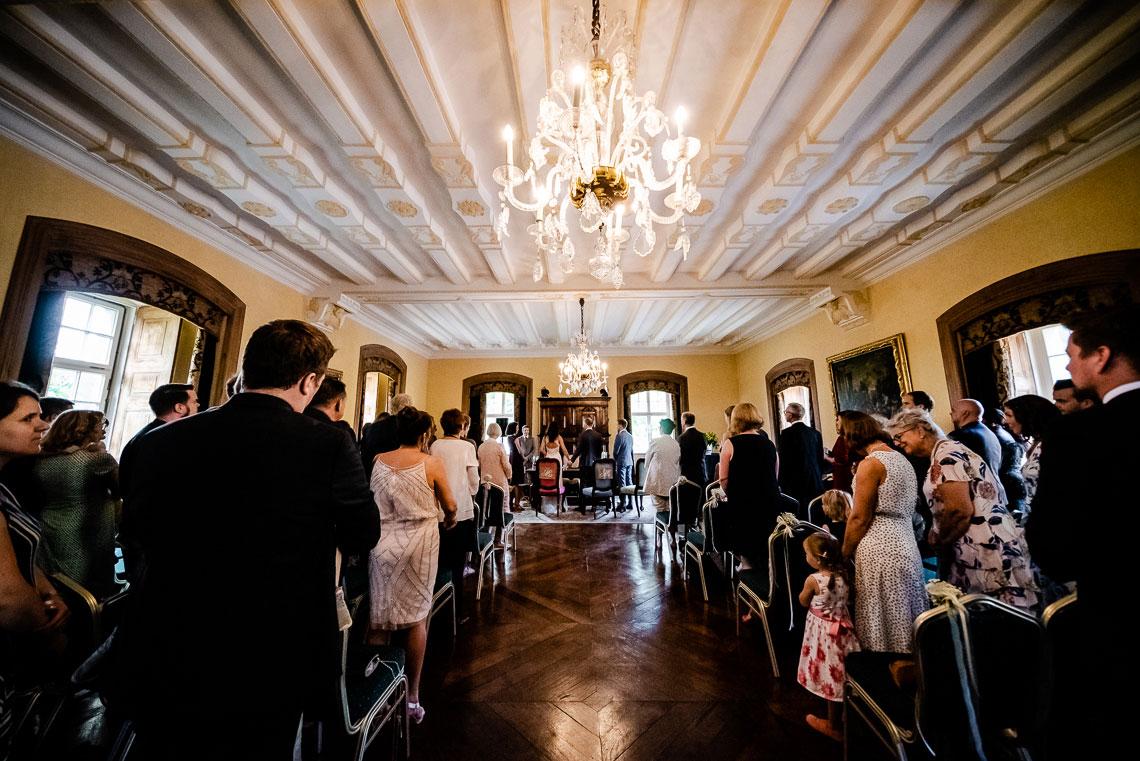 Hochzeit Hotel Seegarten und Schloss Melschede - Sundern Sauerland 15