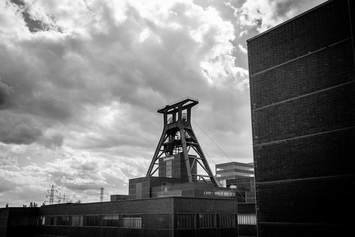 Hochzeit Zeche Zollverein - Hochzeitsfotograf Essen NRW 104