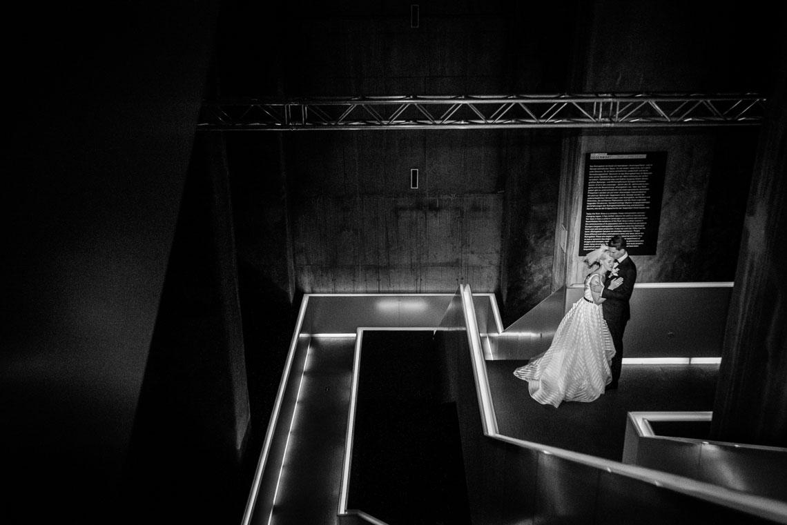 Hochzeit Zeche Zollverein - Hochzeitsfotograf Essen NRW 147