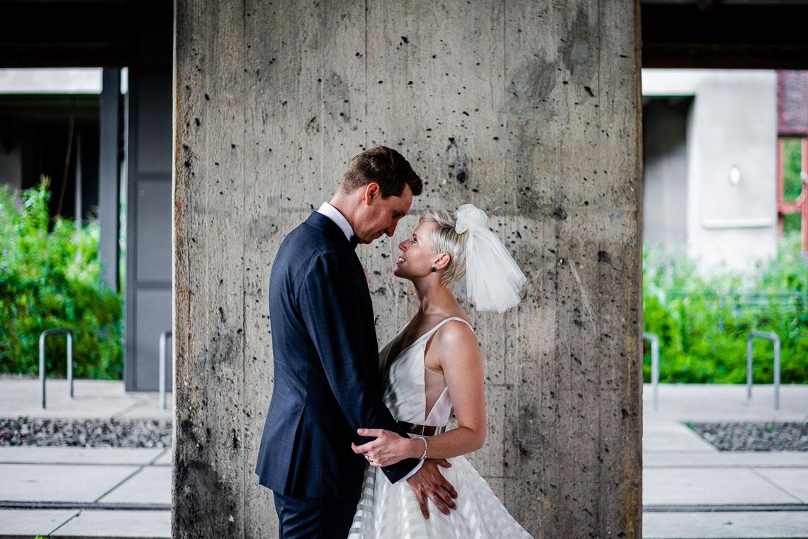 Hochzeit Zeche Zollverein - Hochzeitsfotograf Essen NRW 151