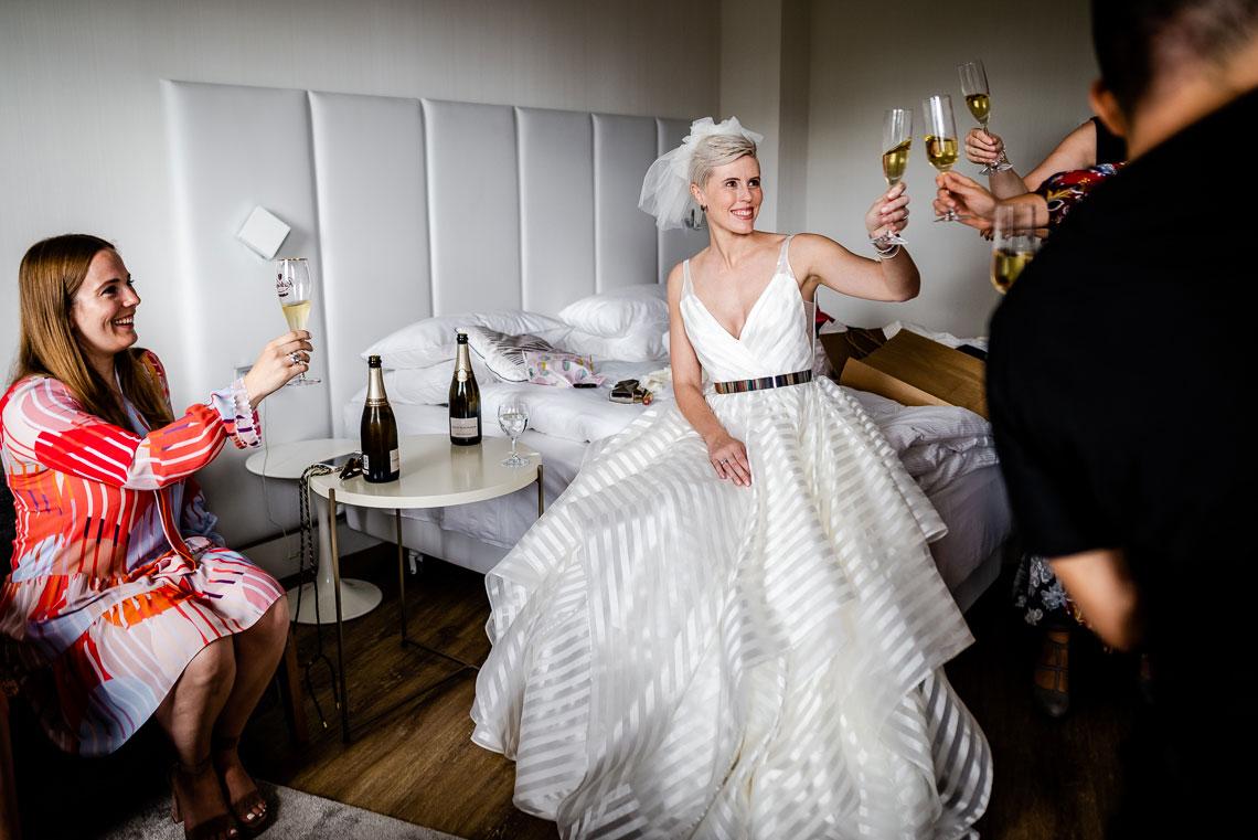 Hochzeit Zeche Zollverein - Hochzeitsfotograf Essen NRW 16