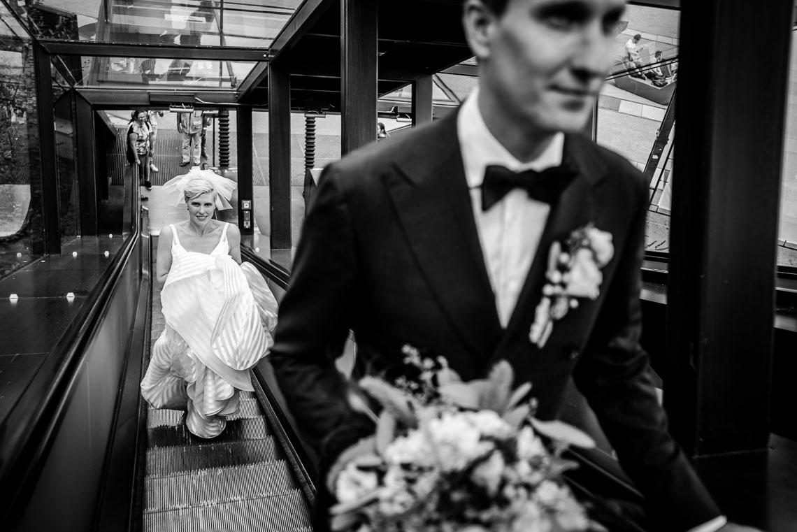Hochzeit Zeche Zollverein - Hochzeitsfotograf Essen NRW 157