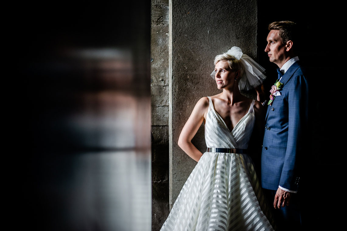 Hochzeit Zeche Zollverein - Hochzeitsfotograf Essen NRW 160