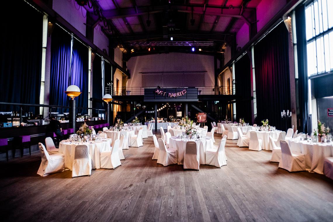 Hochzeit Zeche Zollverein - Hochzeitsfotograf Essen NRW 162
