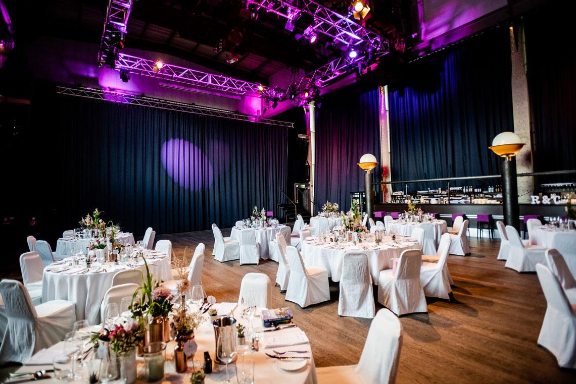 Hochzeit Zeche Zollverein - Hochzeitsfotograf Essen NRW 163