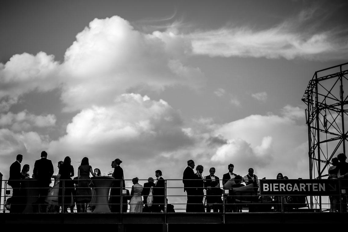 Hochzeit Zeche Zollverein - Hochzeitsfotograf Essen NRW 173