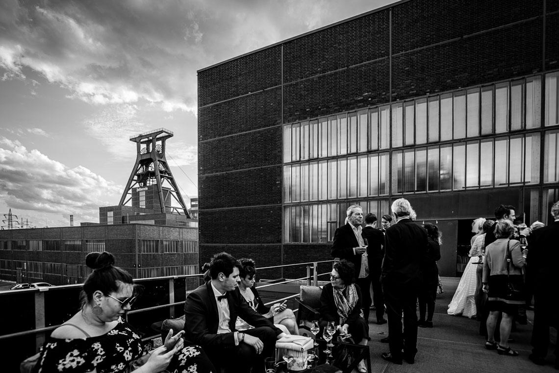 Hochzeit Zeche Zollverein - Hochzeitsfotograf Essen NRW 174