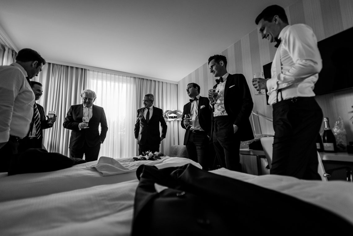 Hochzeit Zeche Zollverein - Hochzeitsfotograf Essen NRW 25