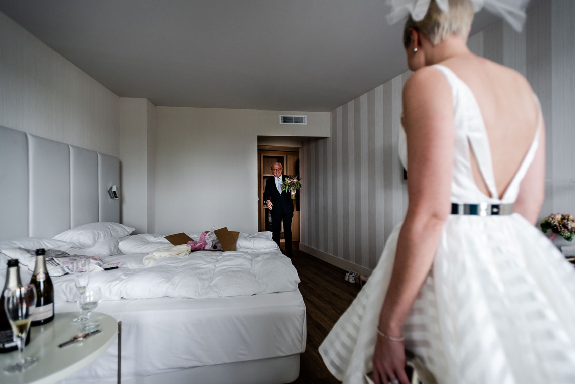 Hochzeit Zeche Zollverein - Hochzeitsfotograf Essen NRW 31