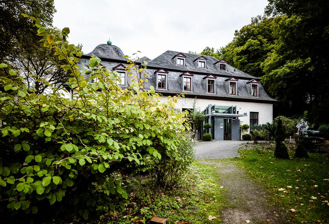 Hochzeit Haus Hohenstein Witten
