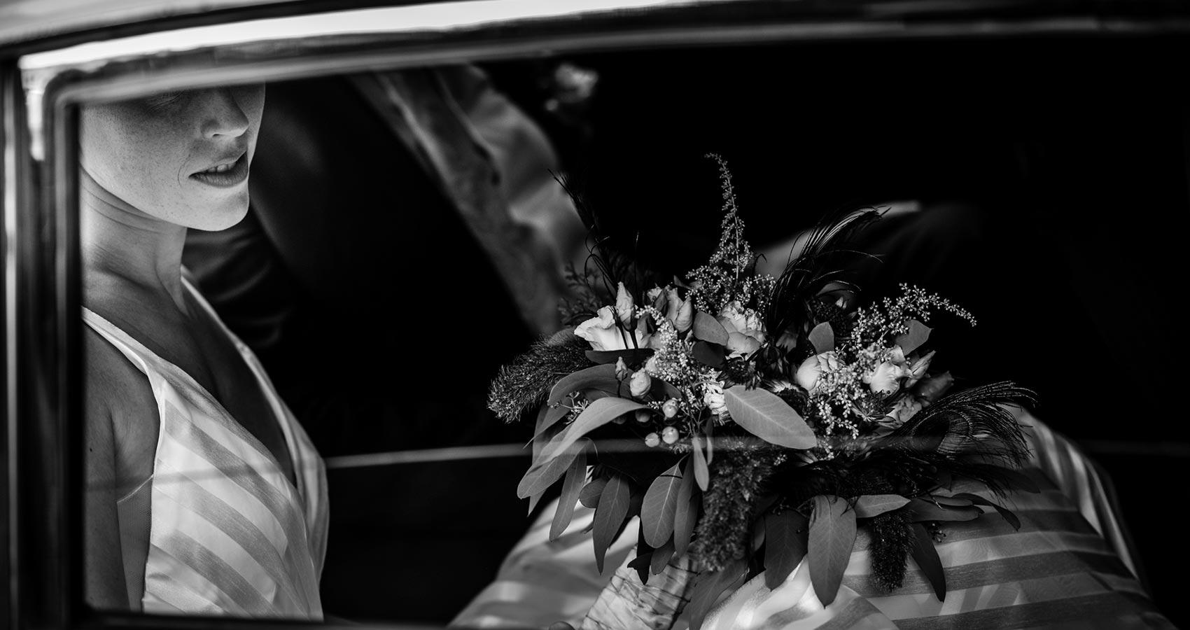 Hochzeitsfotograf NRW Braut