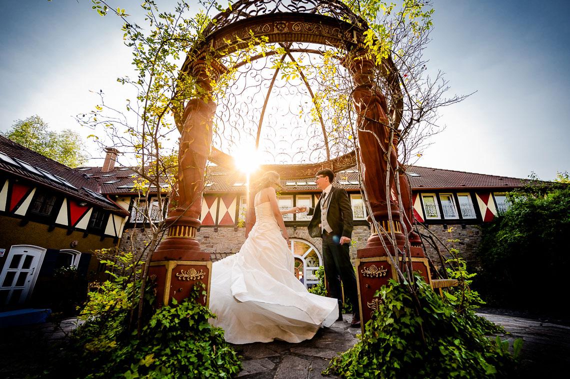 Hochzeit Rittergut Haus Laer
