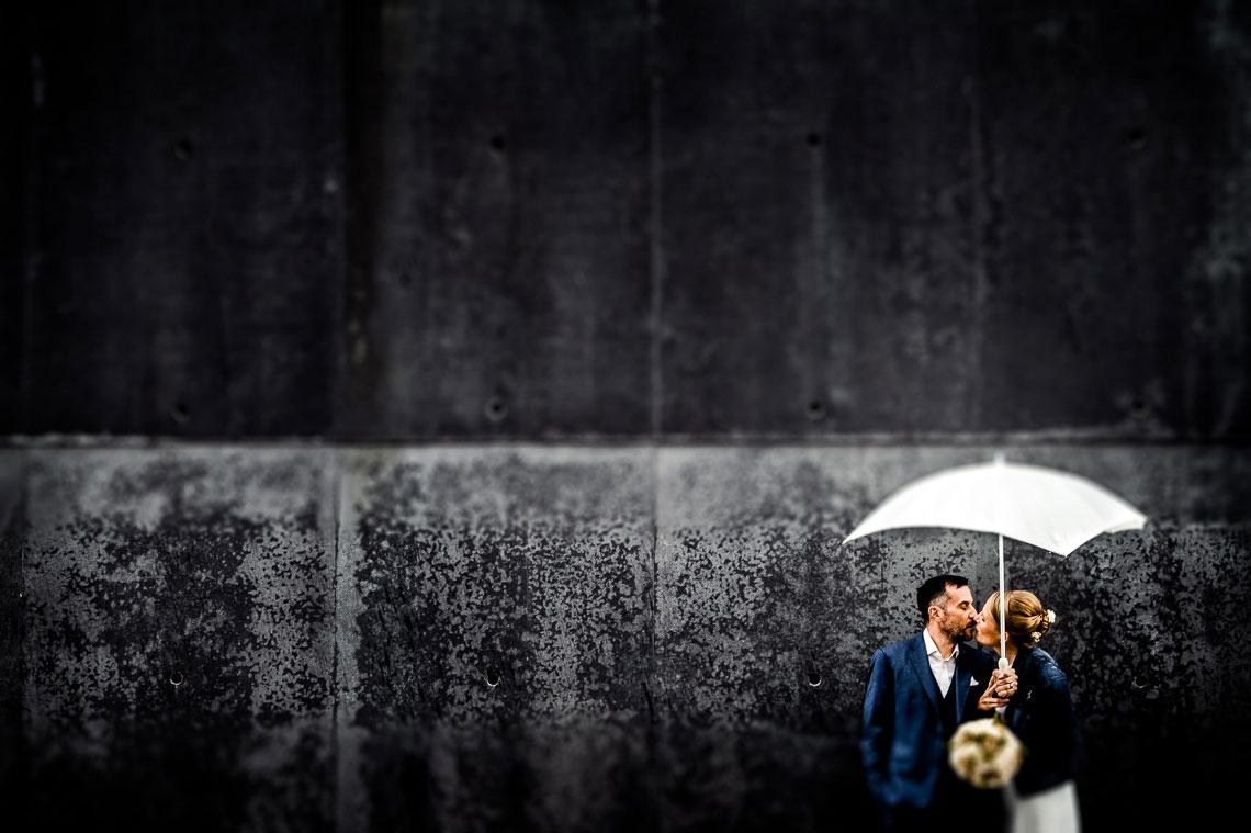 Hochzeit Kokerei Zollverein
