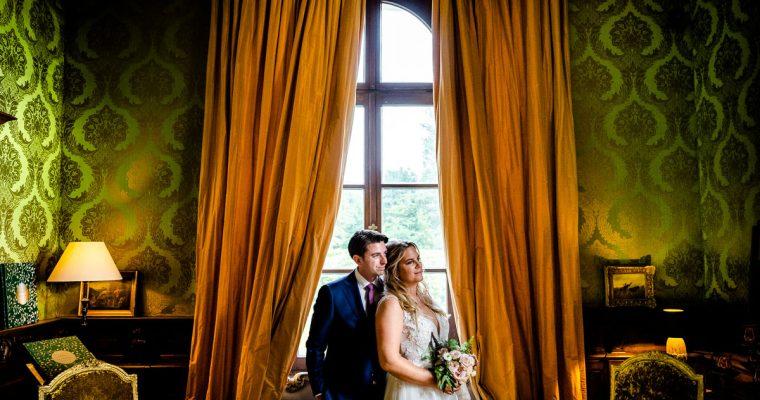 Heiraten Schloss Gartrop Hünxe