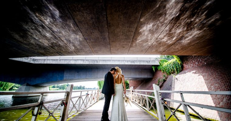 Hochzeit A2 Münster | Silberhochzeit